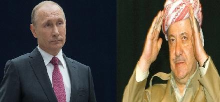 صحيفة: روسيا تقف مع كردستان ضد الحكومة الاتحادية