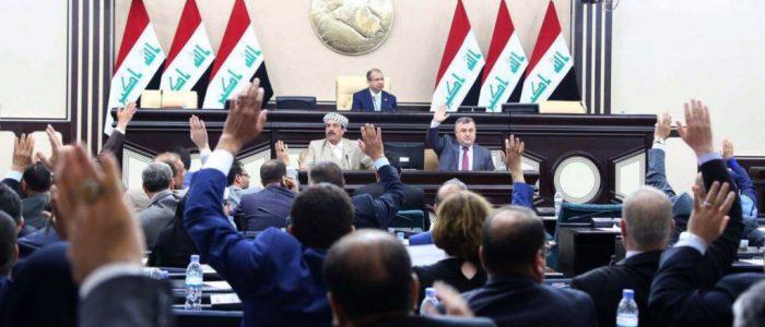 مصدر برلماني:التصويت على تنسيب قضاة للإشراف على عمليات العد والفرز في الانتخابات