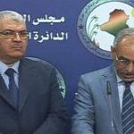 نائب يدعو إلى إطلاق سراح المعتقلين من قبل الحشد