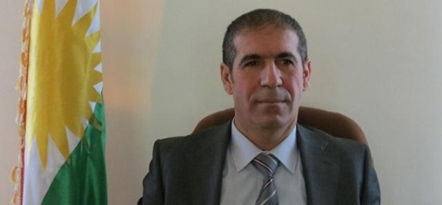الديمقراطي الكردستاني يرحب بقرار العبادي بإيقاف حركة القطعات