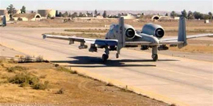الاعلام الحربي:السيطرة على مطار كركوك
