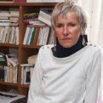 """""""الموت بسلام"""" للكاتبة الفرنسية آن برت"""