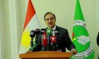 الاتحاد الوطني:ندعم مبادرة صالح للحوار الدستوري مع بغداد