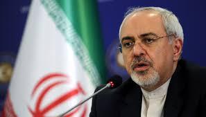 ظريف:إيران ترفض التفاوض مجدداً بشأن الاتفاق النووي