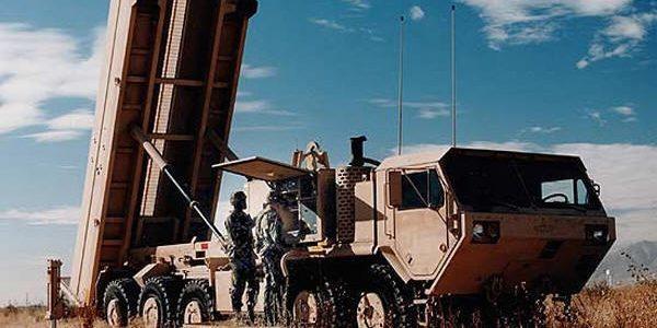 السعودية تشتري منظومة مضادة للصواريخ بقيمة 15 مليار دولار