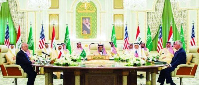 البيان العراقي السعودي المشترك:تطوير العلاقات بين البلدين في كافة المجالات