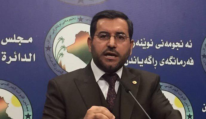 الإسلامي الكردستاني:فساد البارزاني وحكومته وراء الأزمة المالية في الإقليم