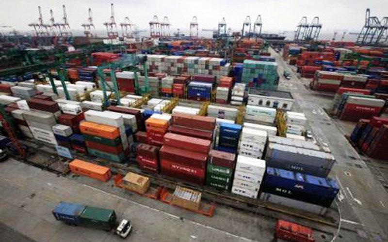4.351مليار دولار قيمة الصادرات الإيرانية للعراق خلال 8 أشهر