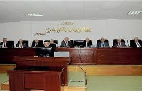 المحكمة الاتحادية:من حق النائب أن يدلي بآرائه خلال الدورة النيابية