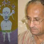 الفنان هاشم تايه:وزارة الثقافة غير مهتمة بالفن التشكيلي