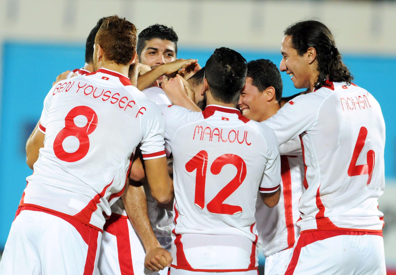 تونس تتأهل لكأس العالم 2018