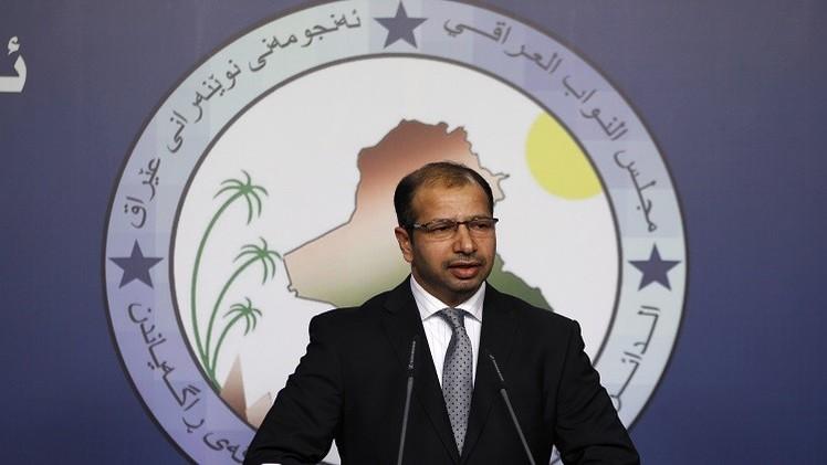 """الجبوري:سنجري """"تعديلات""""على قانون الانتخابات"""