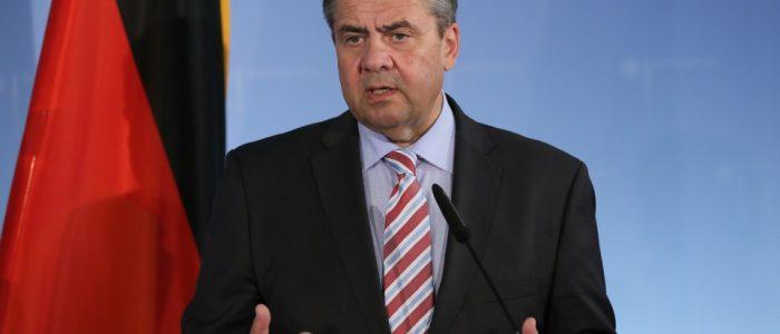 غابرييل يحث البرلمان الألماني بعدم سحب قواتهم من الإقليم