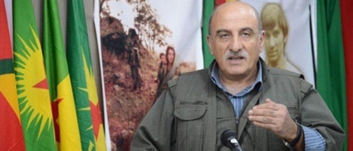 العمال الكردستاني يعلن استعداده لإعادة العلاقات مع حزب البارزاني
