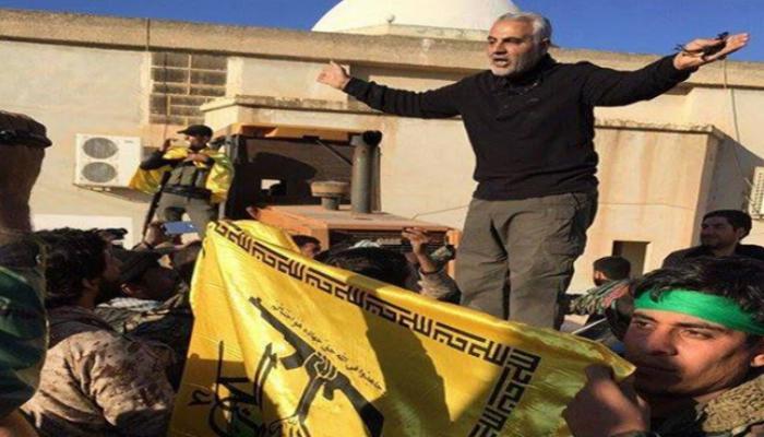 مجاهدي خلق: 20 ألف عنصر من الحشد الشعبي يقاتلون في سوريا