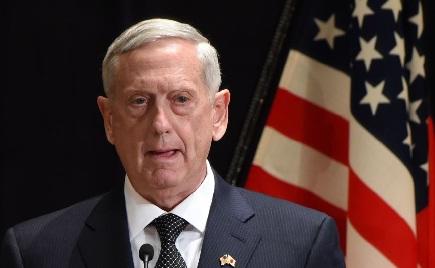 ماتيس:قواتنا لن تغادر العراق