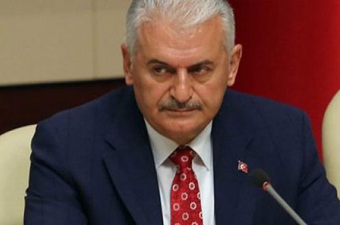 يلدريم:تركيا تقف إلى جانب منكوبي الزلزال في العراق