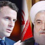 فرنسا:ماكرون سيزور طهران قريباً