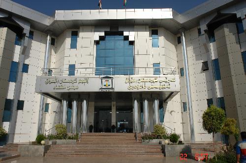 مدير سايلو أربيل ومدير الرقابة التجارية في المحافظة أمام القضاء