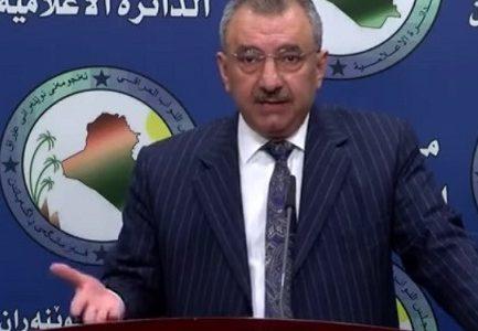 الشيخ علي:مجلس النواب فاشل وقراراته عبارة عن صفقات بين قادة الأحزاب المتنفذة