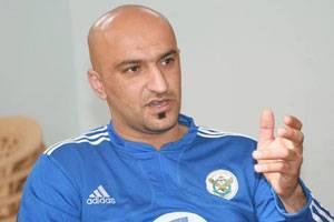 المركزي لكرة القدم يعاقب المدير الاداري لفريق القوة الجوية