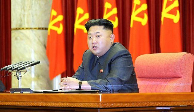 كوريا الشمالية:الولايات المتحدة أصبحت تحت تهديد صاروخ هواسونغ -15
