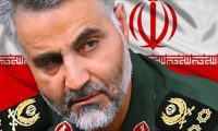 سليماني لخامئني:بقيادتكم والحشد وحزب الله نعلن الانتصار النهائي على داعش في العراق وسوريا!