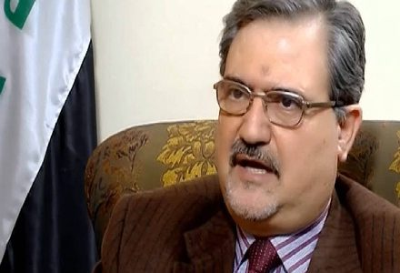جعفر:الحوار مع الإقليم مشروط بإلغاء نتائج الاستفتاء والسيطرة على المنافذ وحقول النفط