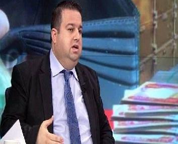 حملان:أموال الإقليم في البنوك التركية