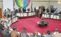 عرب وتركمان كركوك يرفضون عقد مجلس المحافظة اجتماعاً في أربيل