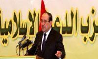 حزب الدعوة:من ينتقد إيران والحرس الثوري وحزب الله من الحكام العرب خائن!!