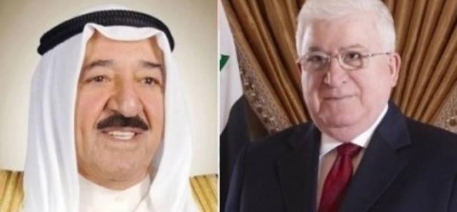 غداً..معصوم في الكويت
