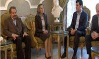 مصدر كردي:الوفد التفاوضي مع بغداد يتألف من الأحزاب الرئيسية في الإقليم