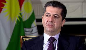 مسرور يدعو المجتمع الدولي للضغط على بغداد للمباشرة بالحوار