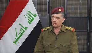 الغانمي:2018 هو عام إعادة وبناء الجيش العراقي