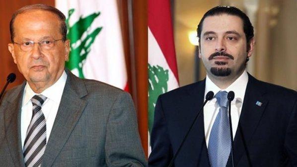 عون: على السعودية توضيح أسباب عدم عودة الحريري إلى بيروت