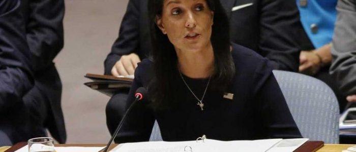 واشنطن تدعو المجتمع الدولي إلى قطع علاقاته مع كوريا الشمالية
