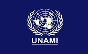 يونامي تدعو مجلس النواب لاتخاذ إجراءات فورية لضمان تنفيذ الانتخابات