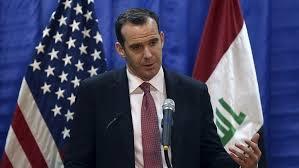 """واشنطن تحذر بغداد من """"هجمات الذئاب المنفردة"""""""