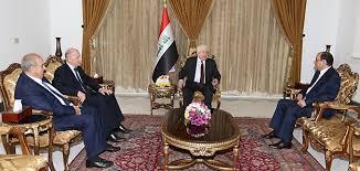 العملية السياسية في العراق.. خطأ مطبعي أم خطأ في التحرير