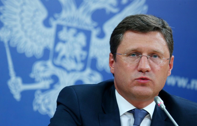 وزير الطاقة الروسي:حكومة العبادي لاتعترض على مشاريعنا في كردستان