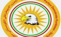 """حزب بارزاني:حكومة العبادي تعرف من هم """"أصحاب الرايات البيضاء"""""""