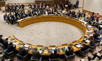 مصادر دبلوماسية:مشروع عربي أمام مجلس الأمن الدولي بعدم الاعتراف بالقدس عاصمة لإسرائيل