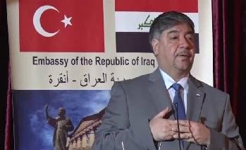 العلوي:30 مليار دولار سنوياً حجم التبادل التجاري بين العراق وتركيا