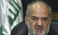 الجعفري:لن نسمح للقوات الأمريكية البقاء في العراق