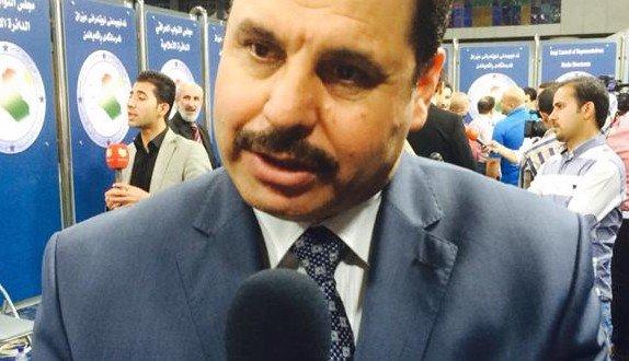 النزاهة النيابية:القوات الأمنية تخشى القبض على الفاسدين