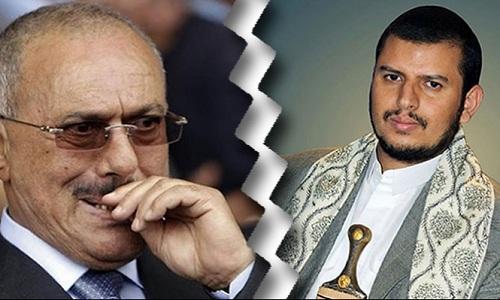 اليمن..تصاعد وتيرة الاشتباكات بين قوات صالح ومليشيات الحوثي