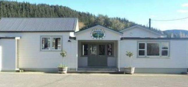 في نيوزيلندا.. مدرسة بلا طلاب