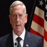ماتيس: نعمل على زيادة الوجود المدني الأمريكي في سوريا