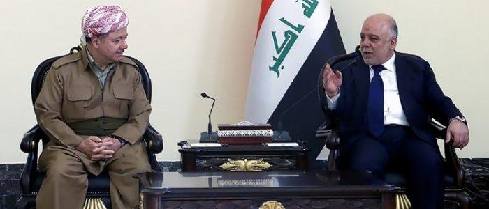 بين شروط بغداد وتعنت أربيل..يبقى المواطن هو الضحية